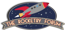 The Rocketry Forum